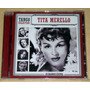Tita Merello 20 Grandes Exitos Cd Argentino Sellado