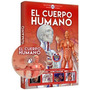 Libro: Guia Completa Del Cuerpo Humano En 3d - Grupo Clasa