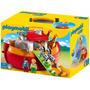 Playmobil El Arca De Noe - Cod. 6765