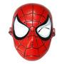 Spiderman Mascara Del Hombre Araña! Para Disfraz, Juguete