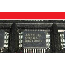 As15 G Integrado Placa T Con Tv Lcd Smd Qfp48 1-30