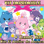 Kit Imprimible Ositos Cariñositos Candy Bar Tarjetas 2x1