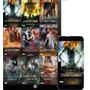 Cazadores De Sombras - Colección Digital Completa