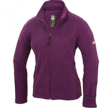 Campera Micropolar Mujer Natway Mod. Micro Fleece