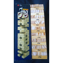 Jenga Top Toys Jng Original