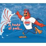 Bidon 12 Lts De Agua Cimes