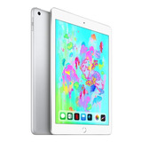 Apple iPad 9.7-inch Wi-fi 32gb Silver  (ultimo Modelo)