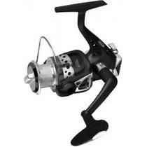 Reel Frontal Spinit Caribean 60 3 Rulemanes