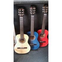 Guitarra Criolla Modelo Señorita - Marca Sinfonía