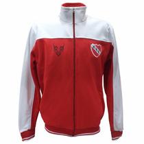 Campera Oficial Independiente Adulto Cod. 462