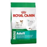 Alimento Royal Canin Size Health Nutrition Mini Adult Perro Adulto Raza Pequeña 7.5kg