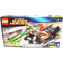 Lego 76012 Batman : The Riddler Chase - Minijuegosnet