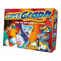 Super Graph Ahora Puedes Dibujar Lo Que Quieras - Next Point