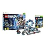 Lego Dimensions Batman, Gandalf, Wyldstyle, Batman Xbox 360
