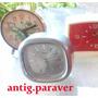 Raro Chico Reloj Diseño Retro Vintage 60 Rithym Alumini Hay+