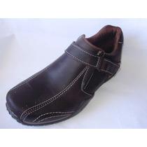 Zapato Zapatilla Cuero Original 100% 1era Calidad N° 39 A 45
