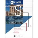 Ciencias Sociales 1 - Nuevo Activados - Puerto De Palos