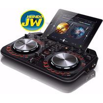 Pioneer Ddj Wego2 Controlador Dj Wego 2 Ideal Ipad Negro Jw