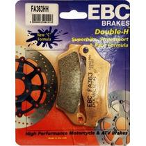 Pastilla Freno Ebc Fa 363 Hh Bmw R 1100 1150 1200 Motorbikes