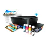Impresora Multifuncion Hp 415 Color Sistema  Continuo