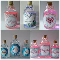 Souvenirs 10 Difusores Aromaterapia + 1 De Regalo Agasajado