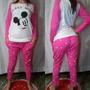 Lomasmarket Pijamas Mujer Importados Juveniles Camisón