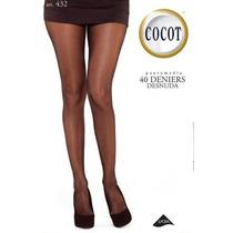Cocot 432 Medias Panty Desnuda