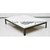 Cama otomana o divan de hierro todo para tu dormitorio for Cama otomana