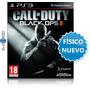 Call Of Duty Black Ops 2 Ps3 Fisico Y Sellado * Dia Del Niño