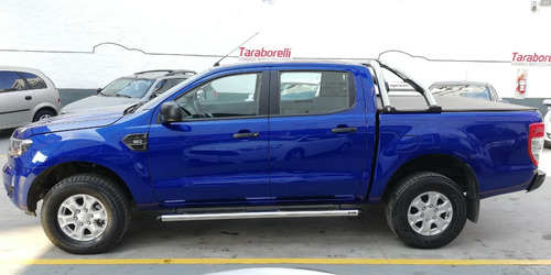 Ford Ranger 3.2 Cd Xls Tdci Manual 4x2 Taraborelli Palermo