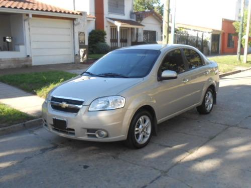 Avisos Clasificados De Autos Chevrolet Aveo En Provincia De Buenos