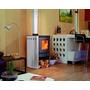 Calefactor Bosca Inox 500