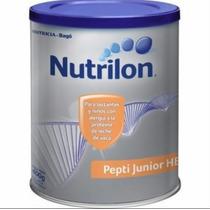 Leche Nutrilon Pepti Jr
