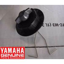Tapa Original De Tanque Interno De Motores Yamaha 4 Y 5hp 2t