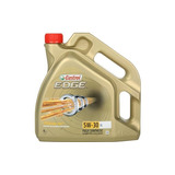 Aceite Sintetico Castrol Edge 5w30 4 Litros - Nolin