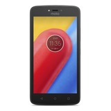 Motorola C 8 Gb Negro Brillante 1 Gb Ram