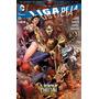 Liga De La Justicia #14 Dc Comics Ecc