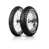 Cubierta Pirelli Mt90 A/t 140/80/18 Para Ktm 990 Moto Vivac