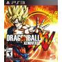 Dragon Ball Xenoverse Ps3 Nuevo Sellado Original