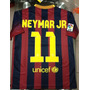 Nueva Camiseta Titular Barcelona Neymar #11 - Importada