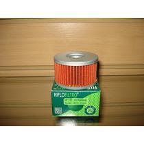Filtro De Aceite Dr650-big800 Hiflofiltro En Contactomoto