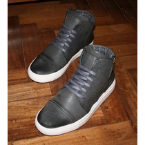 Zapatillas Botitas Tascani Modelo Fortu Oferta No Adidas