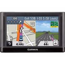 Gps Garmin Nuvi 52 Pantalla 5.0 Mapas Y Radares Actualizados