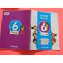 Libro Ciencias Sociales Bonaerense 6 Conocer + Santillana