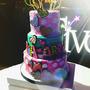 Tortas Boda 15 Años - Chef Profesional