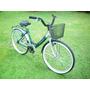 Bicicleta Rod 26 Paseo Dama !!