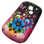 Funda Tpu Laser Samsung S3350 Flores Envio Promo Cap