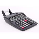 Calculadora Con Rollo Casio Modelo Hr-100 Original