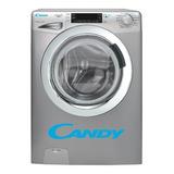 Lavarropas Candy Gvf14115 Inverter 11,5 Kg 1400 Rpm Frontal