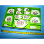 1 (un) Juego Te Porcelana Japonesa Miniatura Nena Regadera